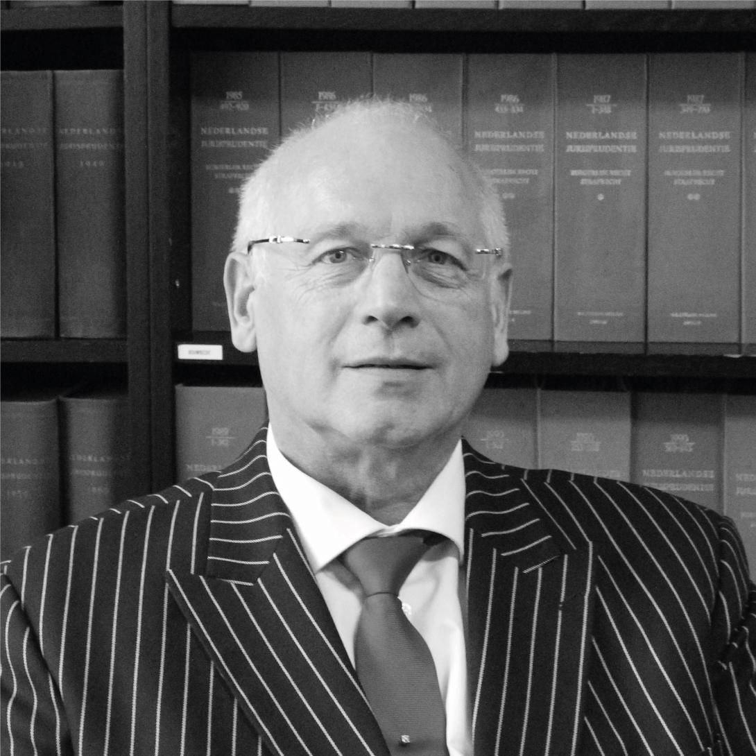 Mr. J.P. Vandervoodt